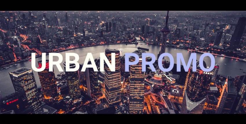 Urban Photo Opener