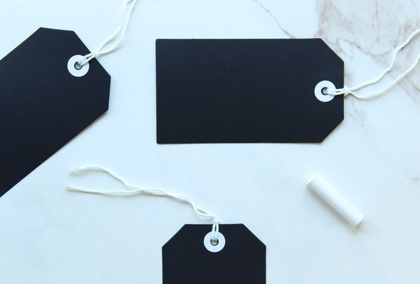 Merchandise tags - from Envato Elements