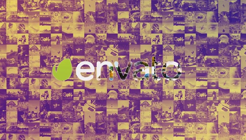 Intro from Envato Elements