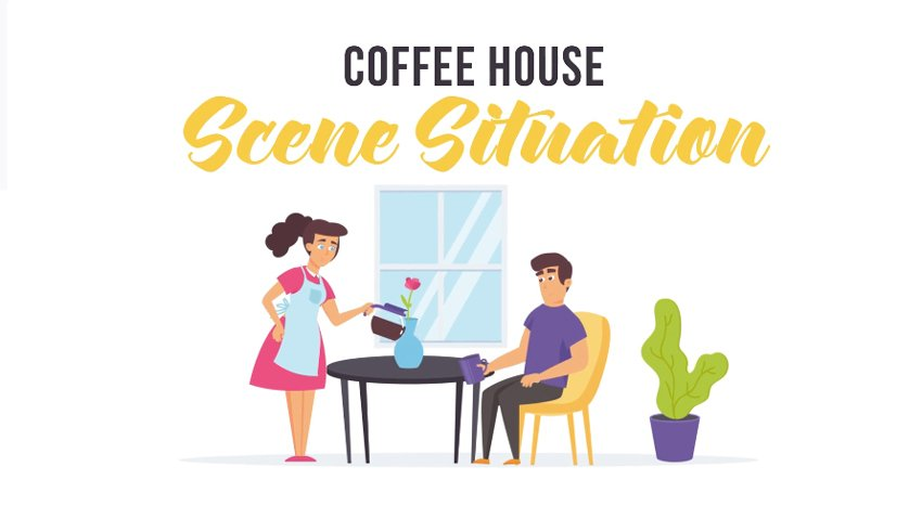 Coffee House - from Envato Elements