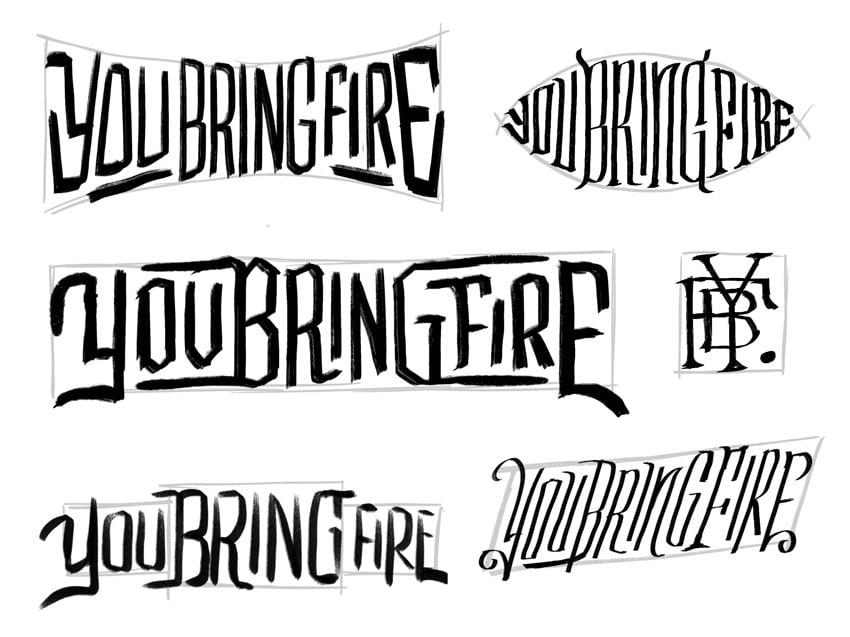 Logotype Concepts