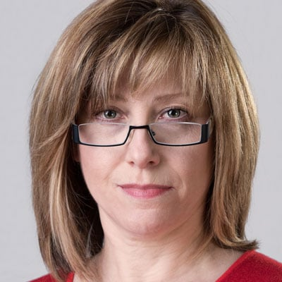 Dawn Oosterhoff