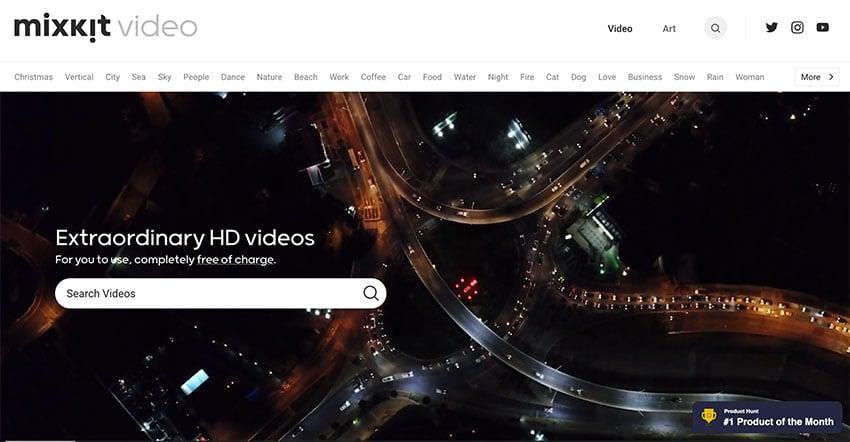 free stock video