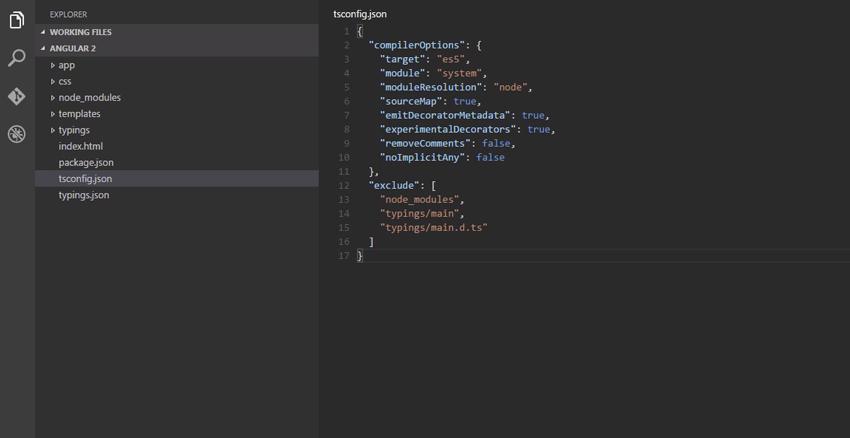 tsconfigjson file code