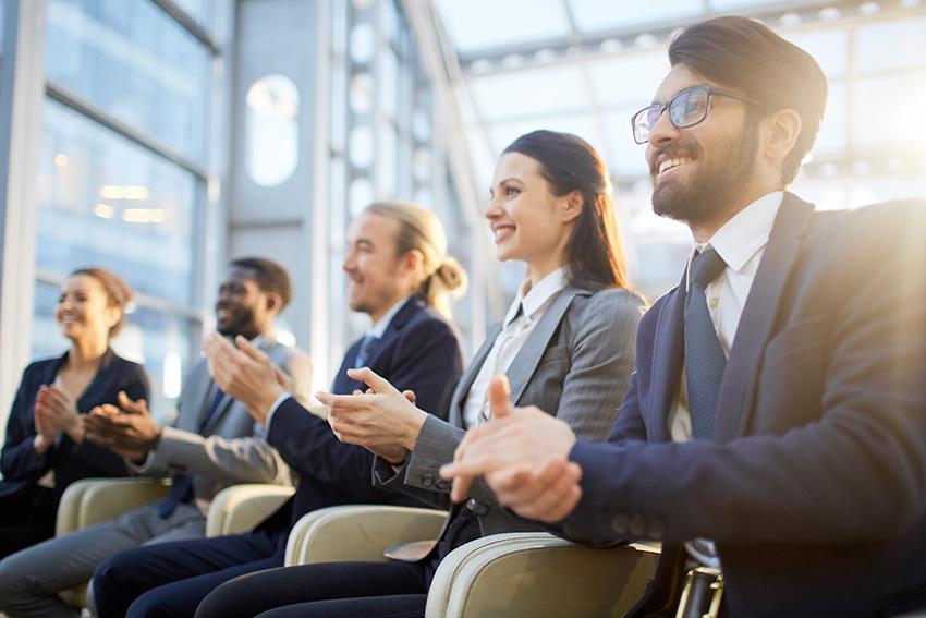 diversity in presentations