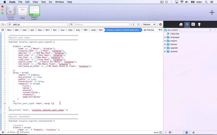 Introduction to WordPress Plugin Development screenshot
