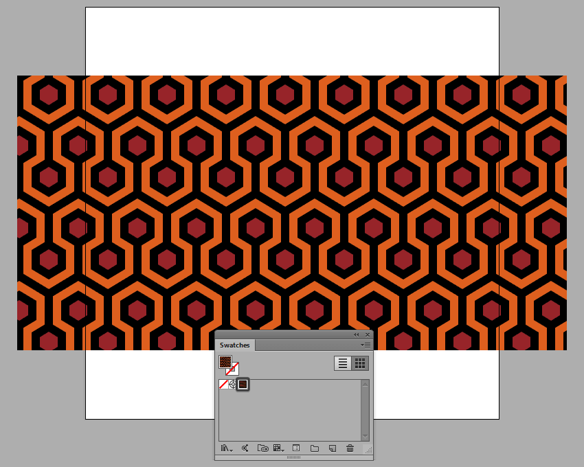 example of using the pattern