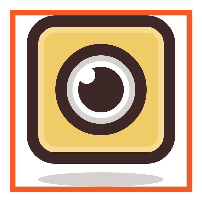 snapchat icon finished