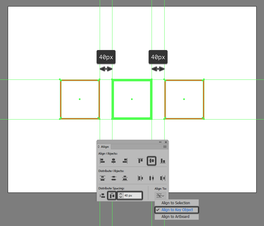 creating the remaining reference grids
