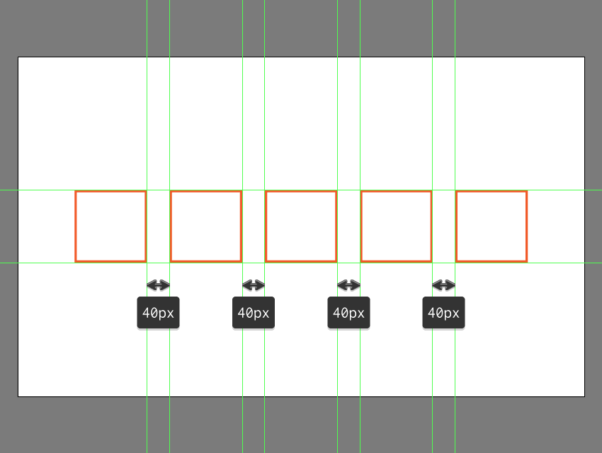 adding the remaining reference grids