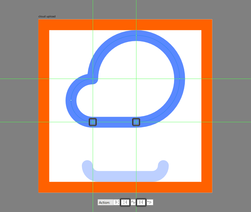 uniting the paths of the cloud