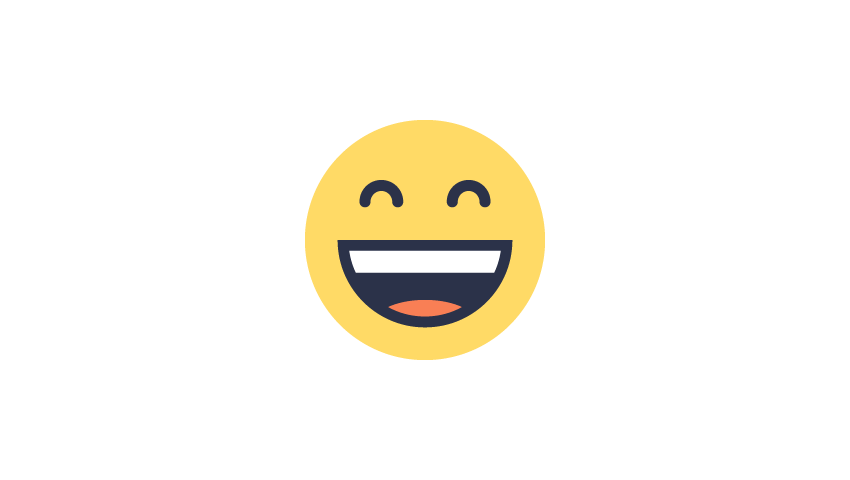 simple emoji example