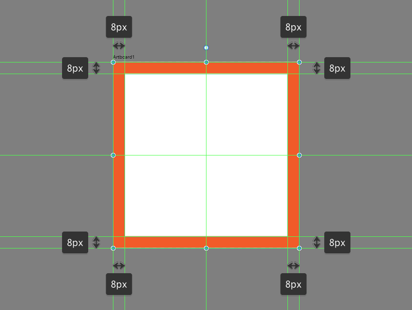 adding the active drawing area in ad