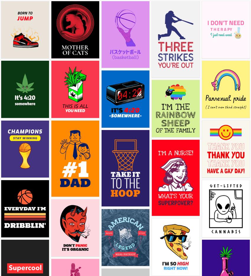 design own t shirt