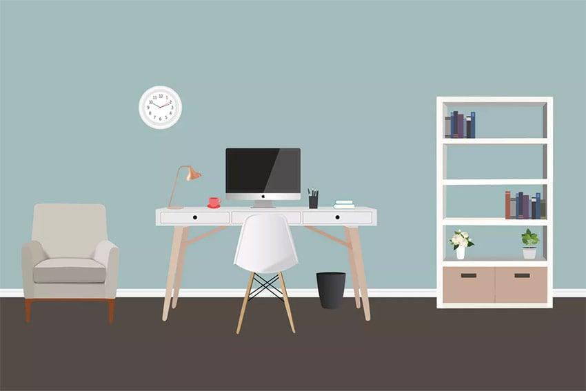 Room Scene Creator