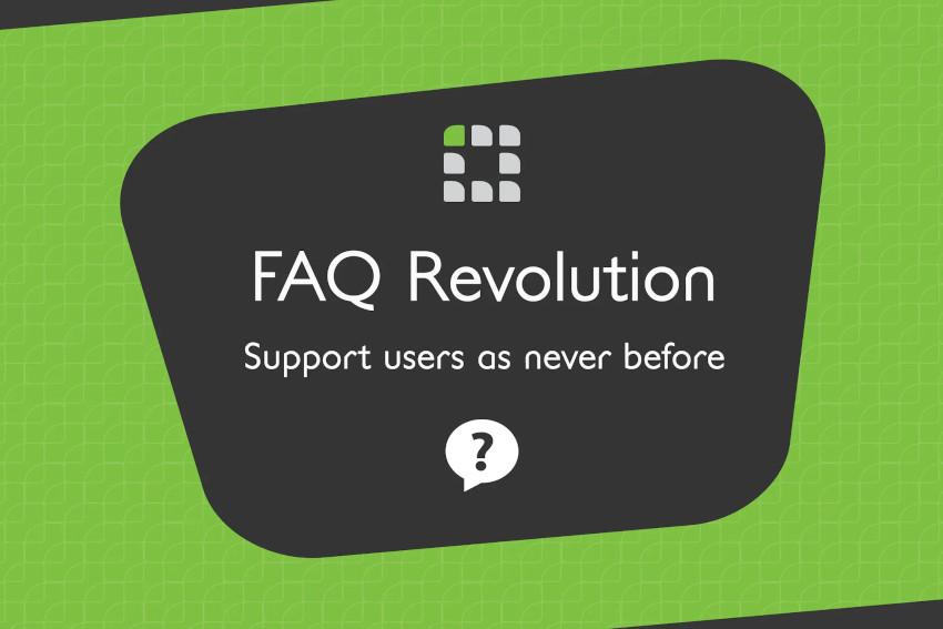 FAQ Revolution - Plugin de FAQ y base de conocimientos para WordPress