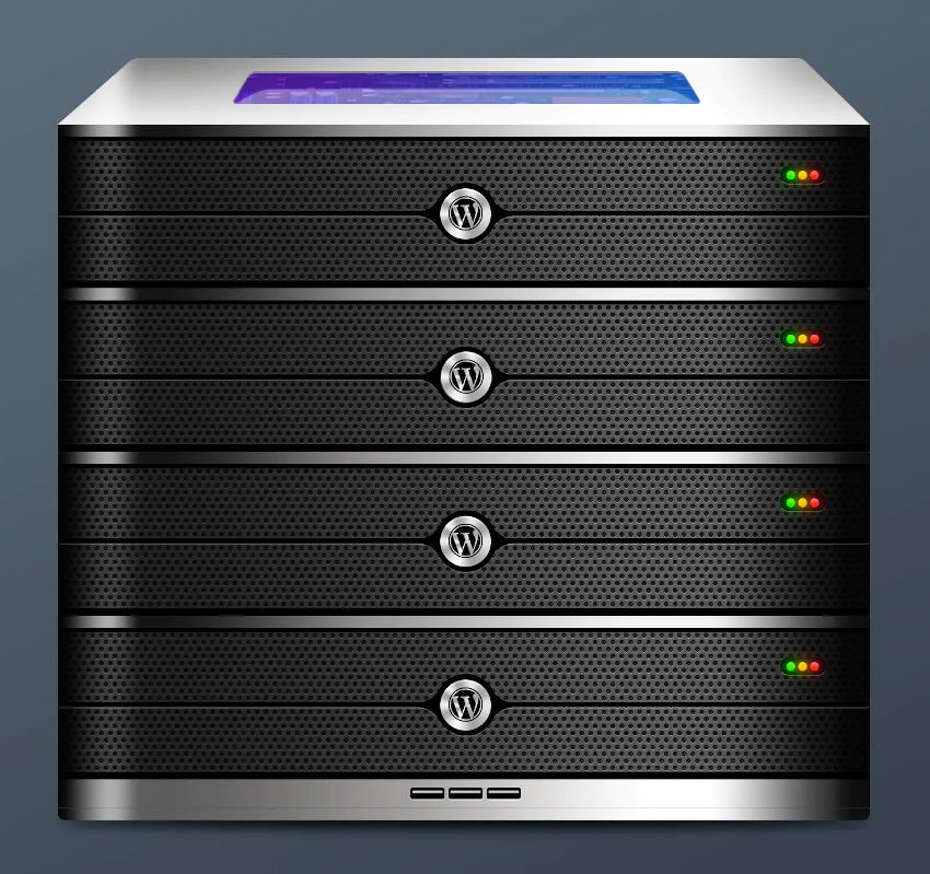 Dedicated and VPS Hosting