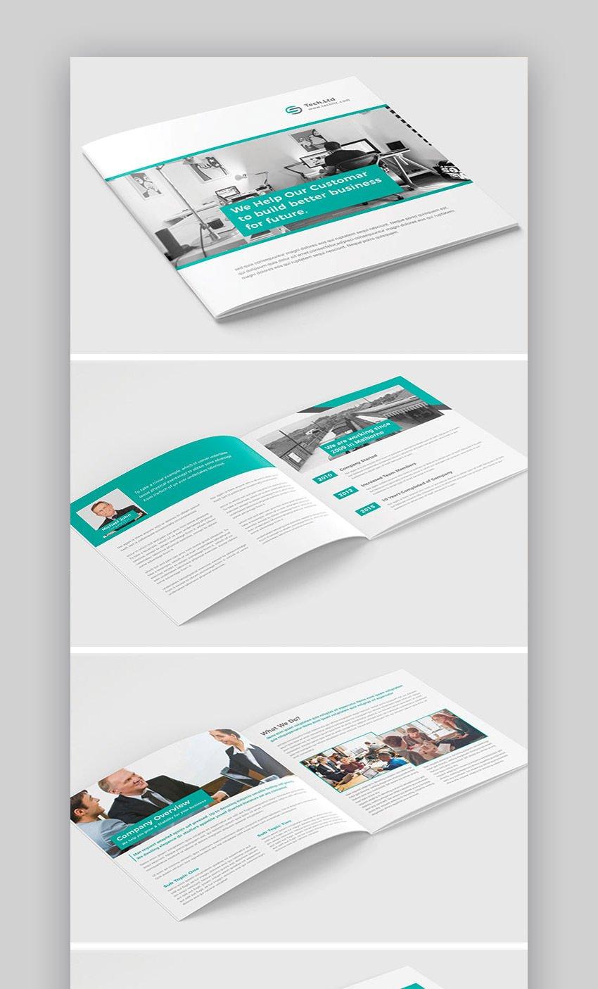 Square Company Brochure