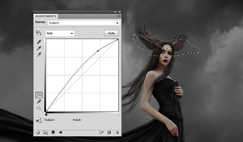 wings curves 1