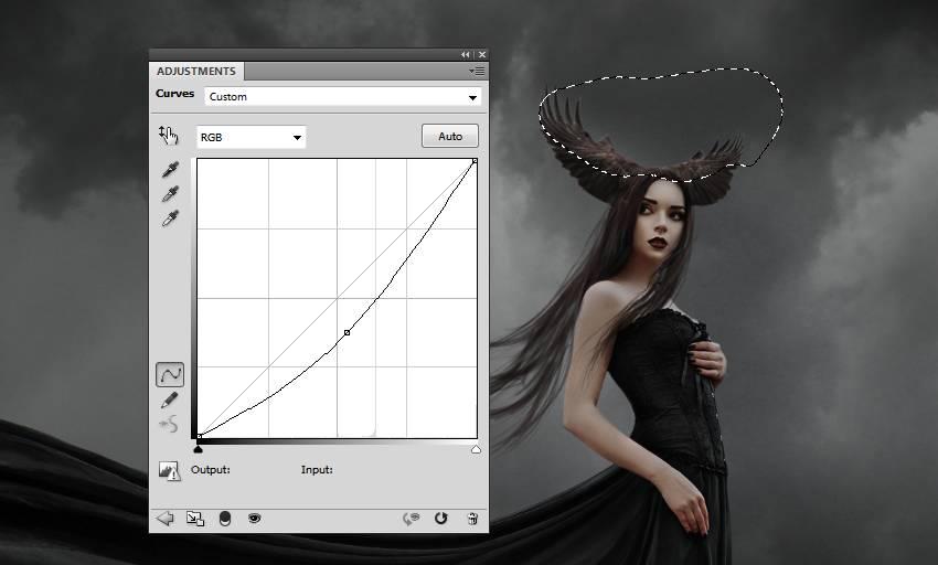 wings curves 2