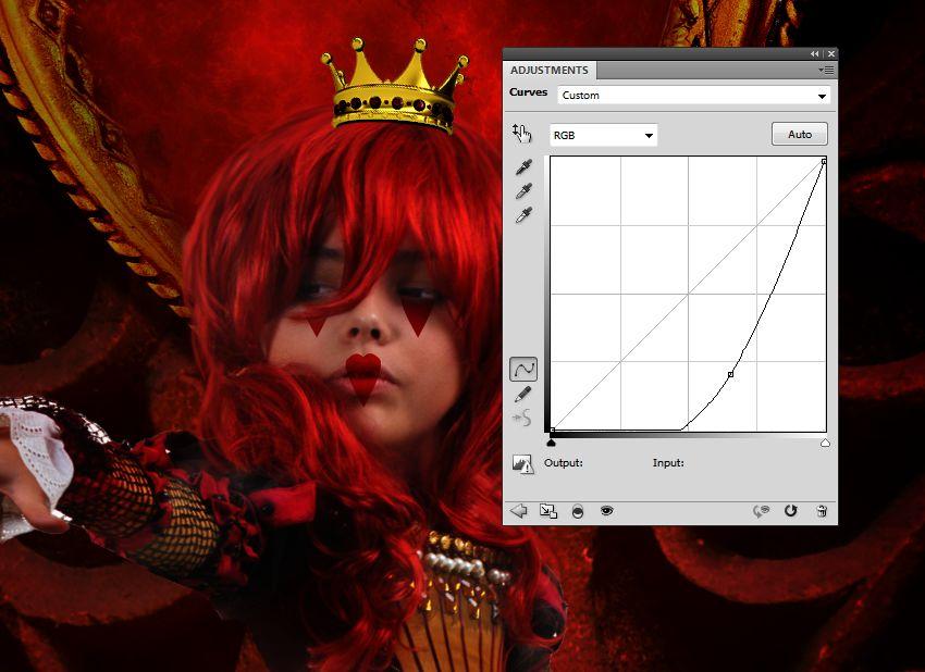 crown curves