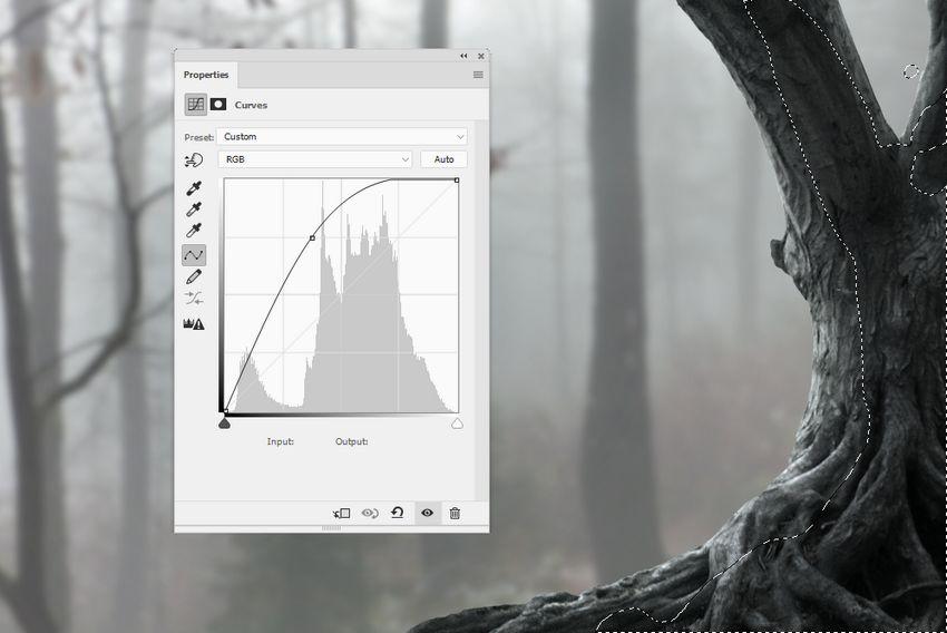 tree curves 2