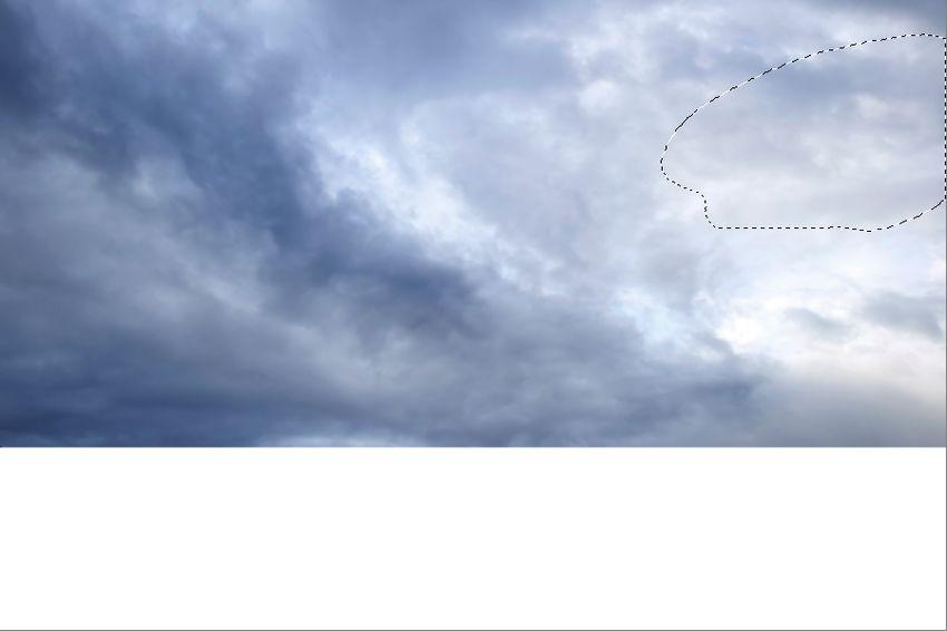 sky curves masking