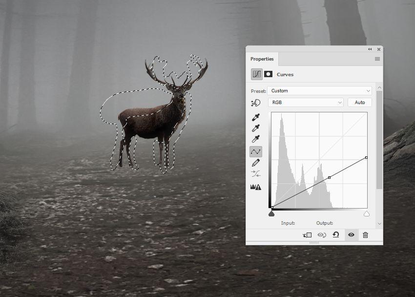 deer curves 1