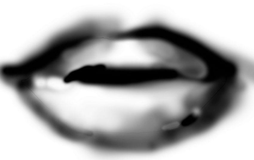 lips curves 1 masking