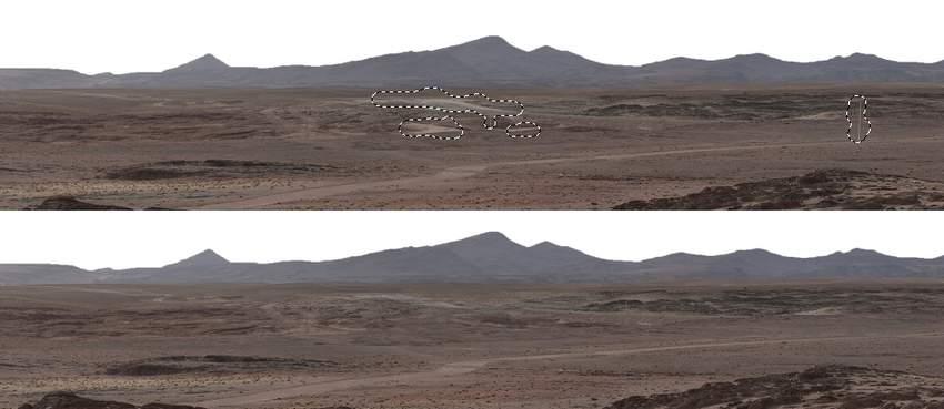 landscape cloning