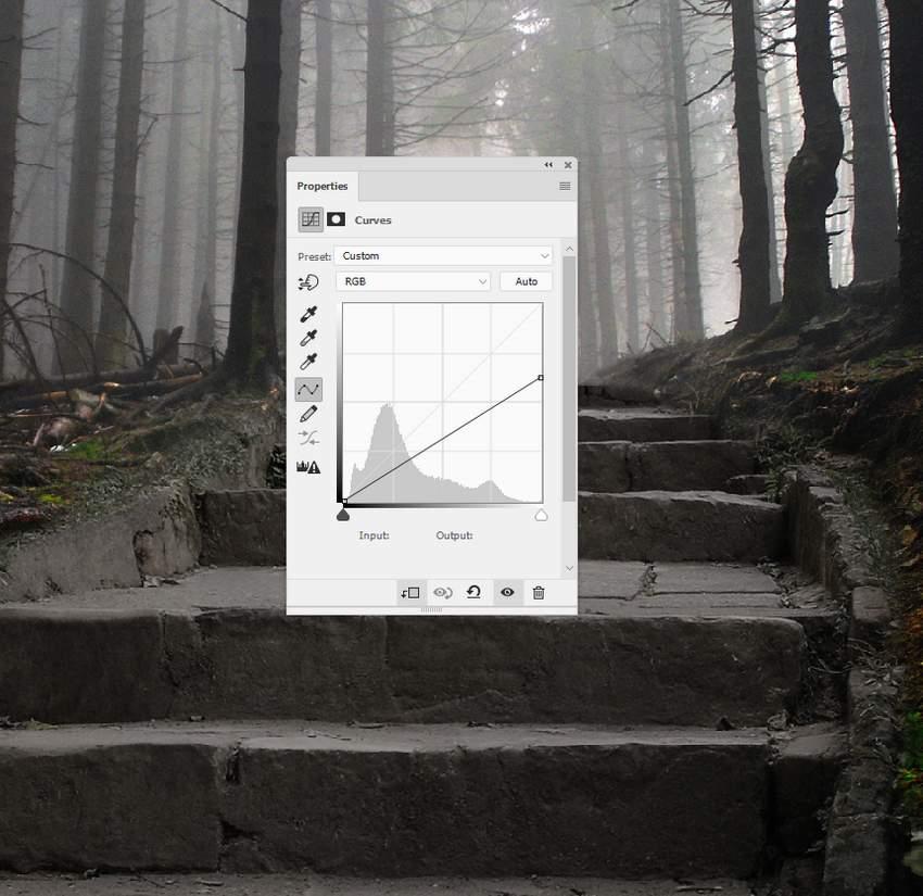 stair curves 1