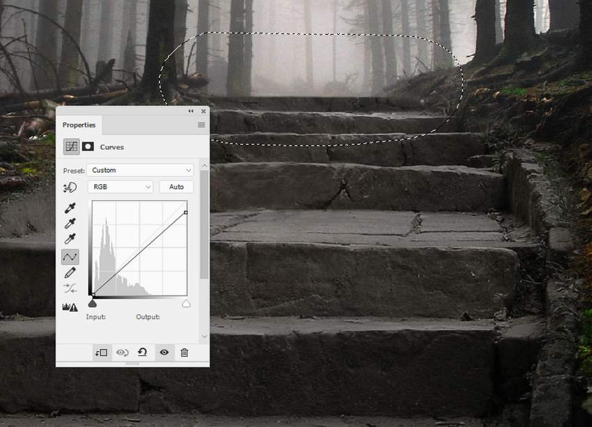 stair curves 2