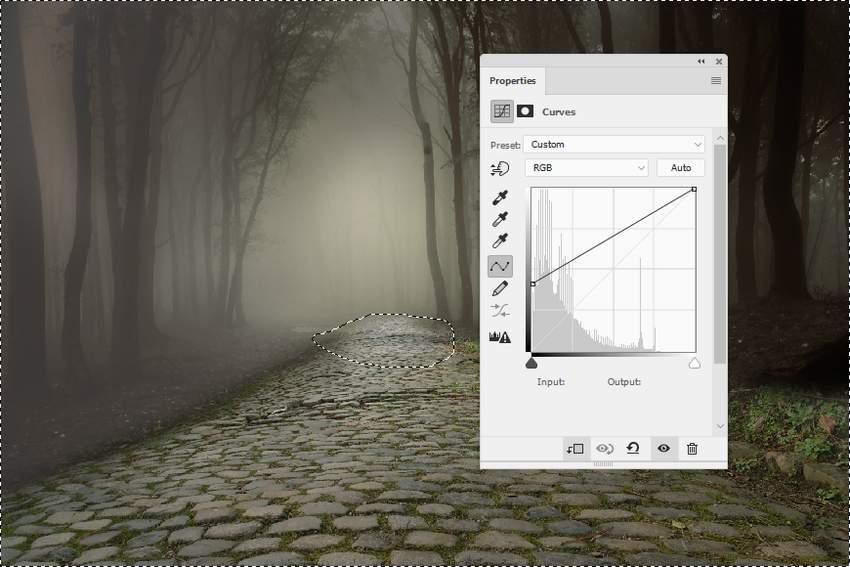 path 1 curves 3