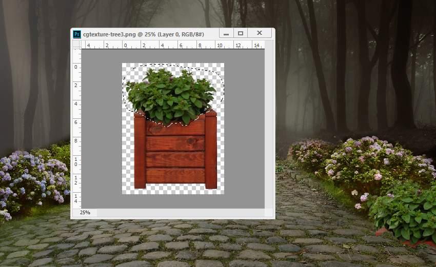 add plants 2