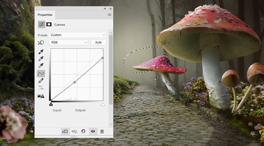 mushroom 3 curves 1