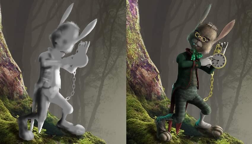 rabbit DB