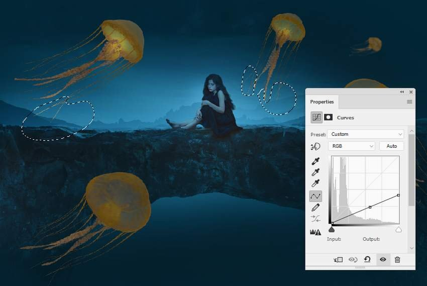 jellyfish curves 1