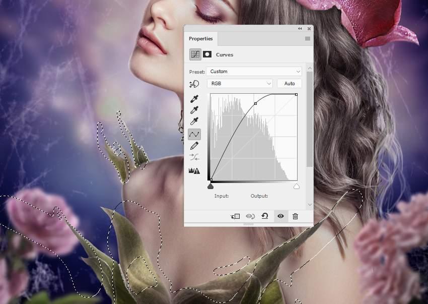 sepals curves 2