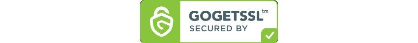 GoGetSSL site seal