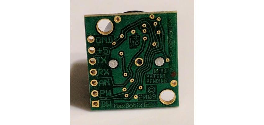 Simple UART component