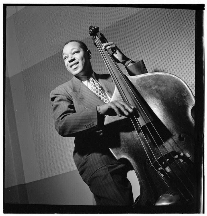 Al Hall New York NY ca July 1947