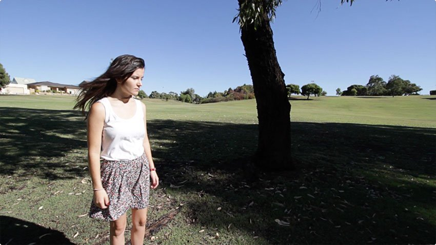 short lens