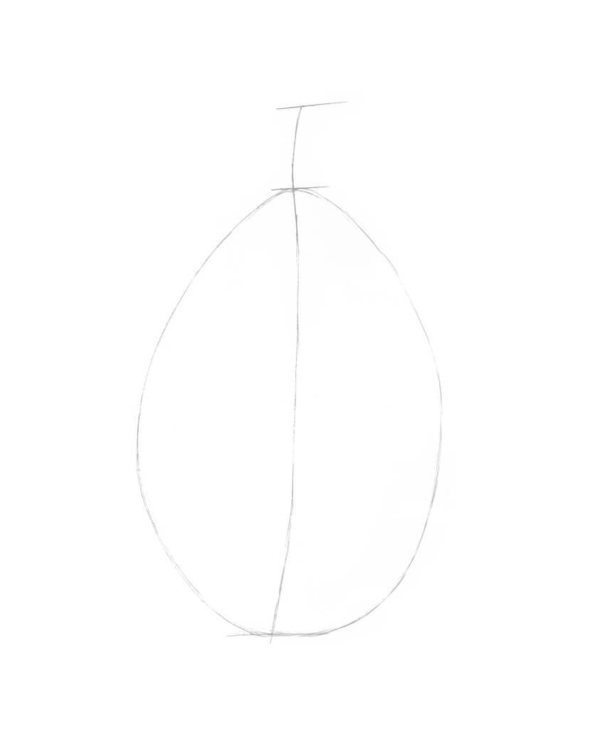 Adding the core shape