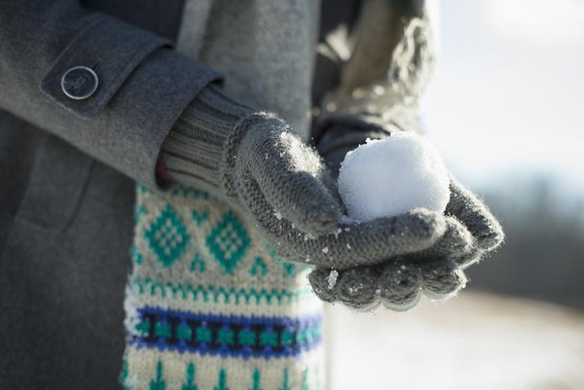 Snow Ball Effect