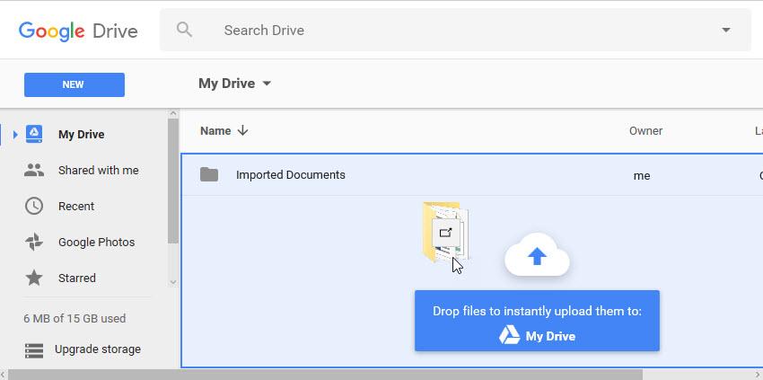Lihat Cara Upload File Pdf Ke Google Drive Terbaru