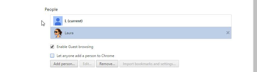 Add extra user to offline Google docs