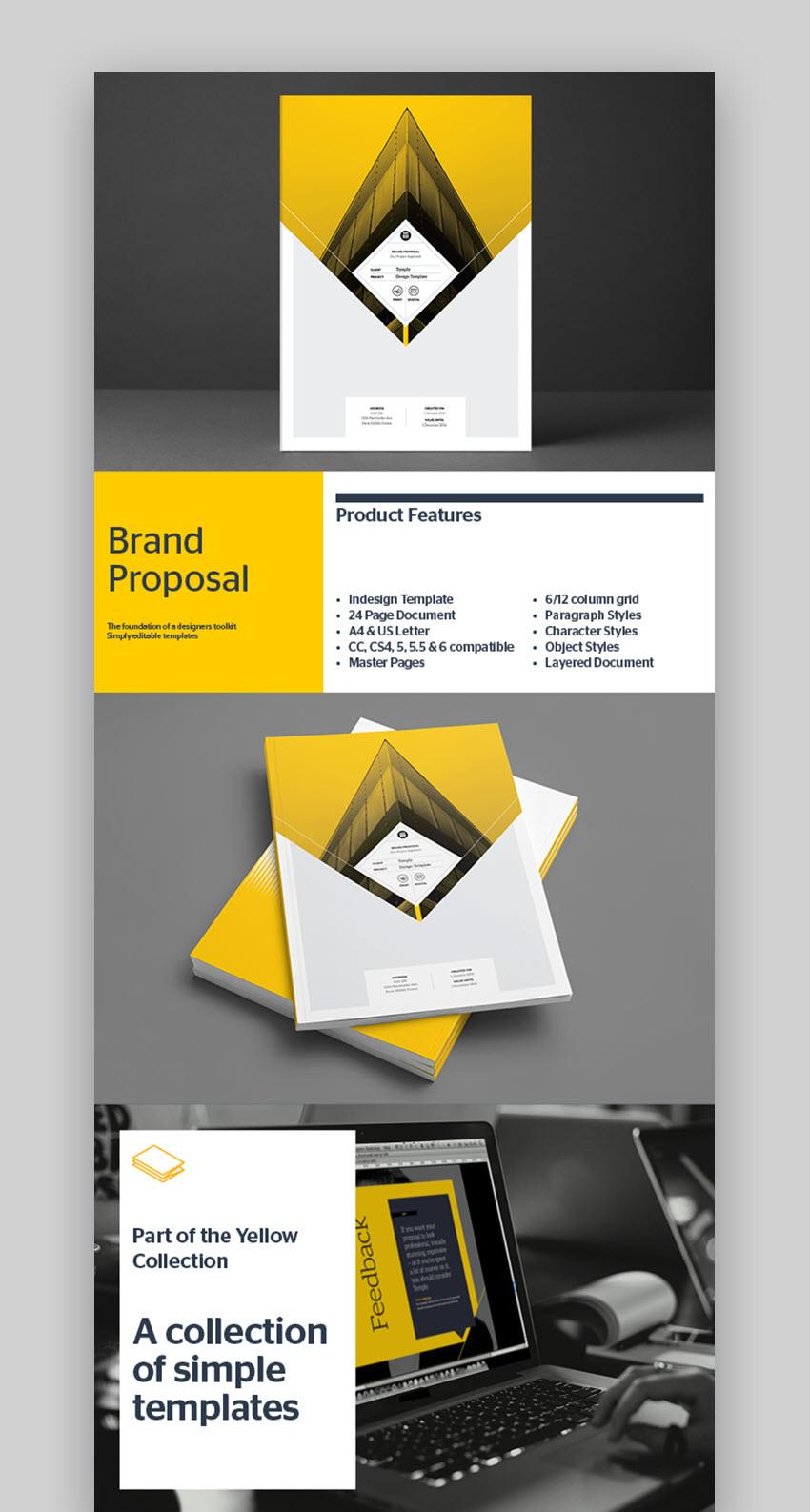 Bright Brand Proposal