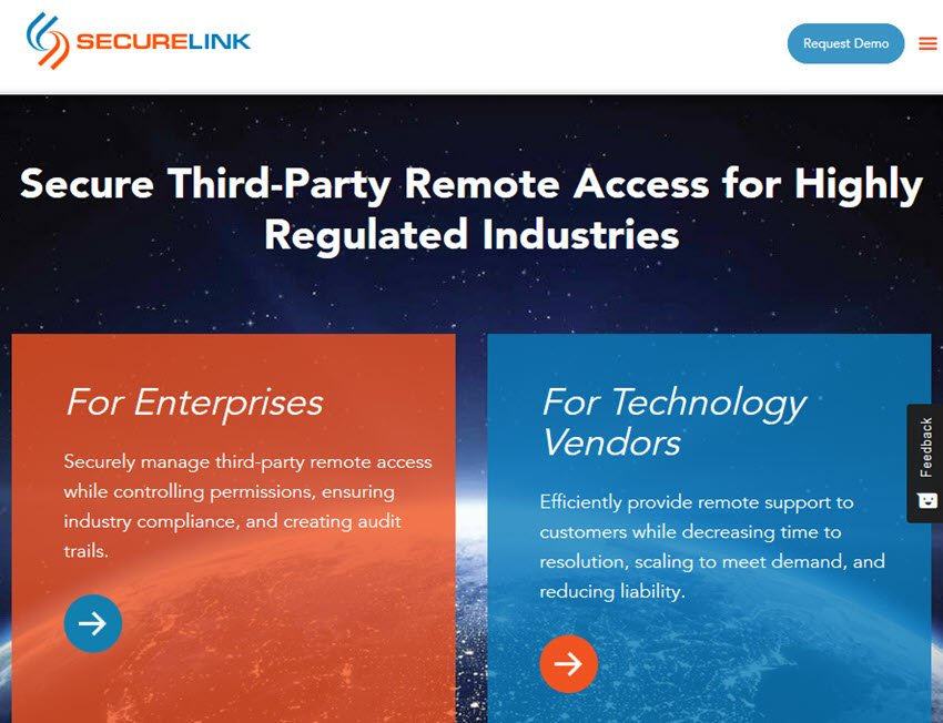 SecureLink
