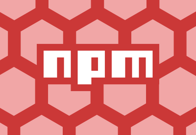Preview for Building NPM Packages