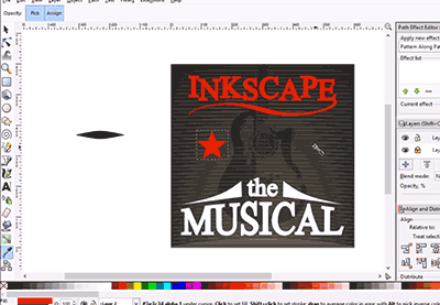 Preview for Advanced Techniques in Inkscape